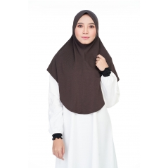 Mujaz 2.0 - Dark Brown