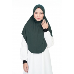 Mujaz 2.0 - Dark Green