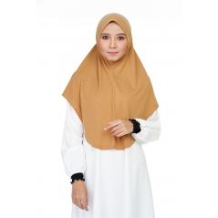 Mujaz 2.0 - Gold Brown
